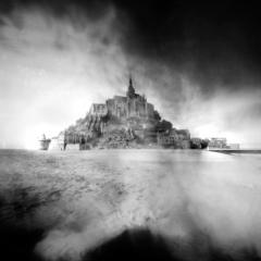 Mont San Michel